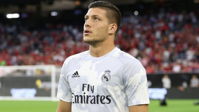 Нападател на Реал (Мадрид) се спаси от затвора