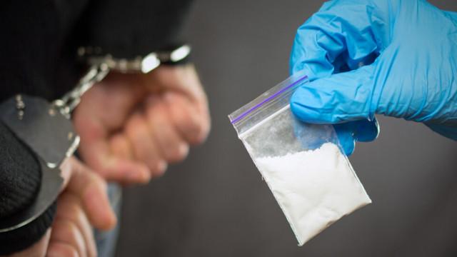 Осъдиха разпространител на наркотици във Варна