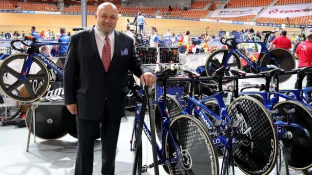 Министър Кралев откри Европейското първенство по колоездене на писта в Пловдив
