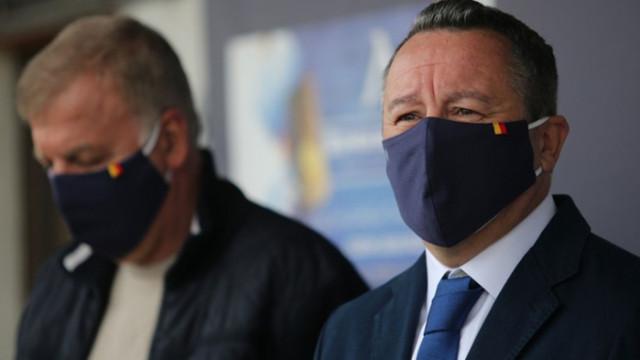 Стоянович: Чака ме много борба, но съм свикнал!