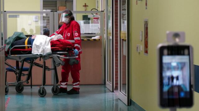 Италия отчете още 88 жертви на коронавируса за 24 часа