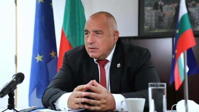 Борисов: Докато кандидатите за власт мислеха за изборите, ние мислихме за хората