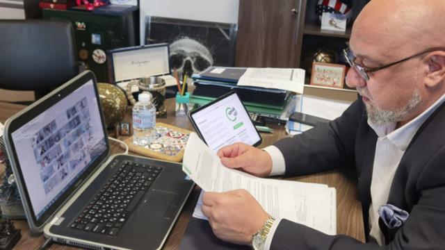 Министър Кралев участва в заседание на Управителния съвет на Световната антидопингова агенция