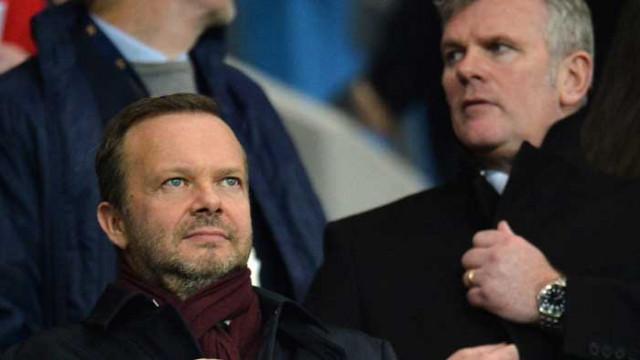 Уудуърд: Манчестър Юнайтед върви по положителен път при Оле