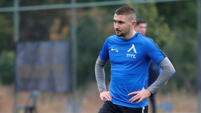 От Левски все още очакват решението на БФС за дербито с ЦСКА