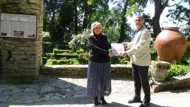 """""""Двореца"""" в Балчик и НХА със съвместни образователни проекти"""
