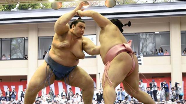Даниел Иванов-Аоияма с трета поредна победа в Токио