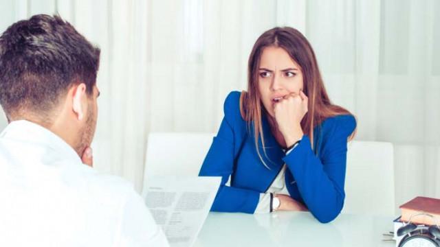 На интервю за работа: нещата, които не бива да казвате