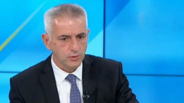 Ген. Станчев: Ще тестваме периодично лоялността на служителите на НСО