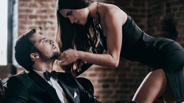 5 секси неща, на които мъжете не могат да устоят