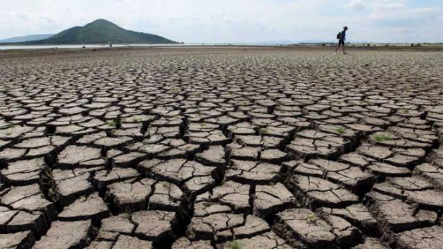 Експерти: Срещу климатичните промени няма ваксина