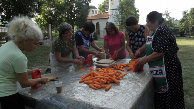 Морковите са полезни за очите, само ако ги консумираме правилно