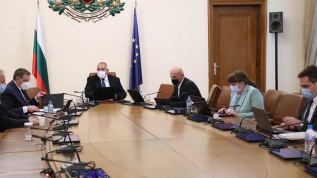 Борисов: Отпускаме още 318 млн. лв. за пенсиите догодина