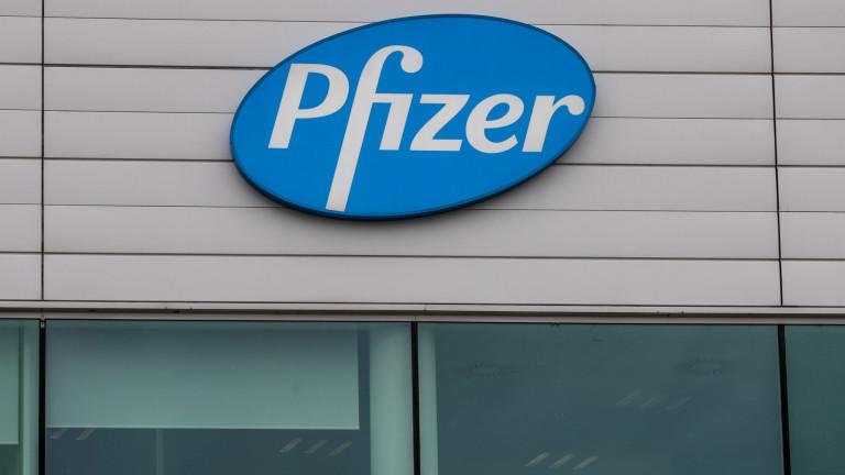 Ваксината на Pfizer/BioNTech показа 95% ефективност, искат разрешение за употреба
