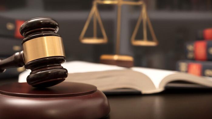 Осъдителна присъда за кражба от строителен хипермаркет