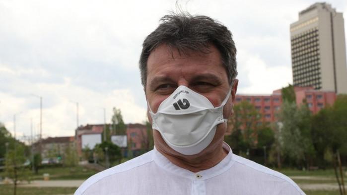 Симидчиев: Има връзка между мръсния въздух и по-тежкото протичане на COVID-19