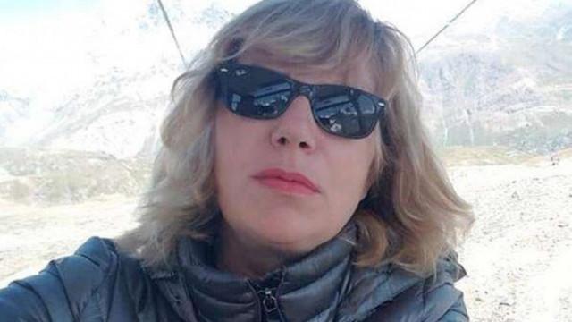 Татяна Кристи: Гледах жалкото интервю на Цветанов, подигравка