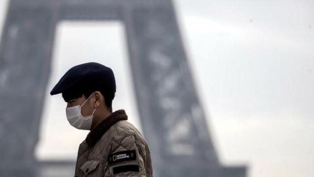 Пандемията COVID-19 във Франция е под контрол