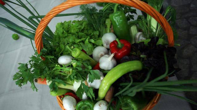 Мини зеленчуците – все по-търсени заместители на оригиналите си в пандемията