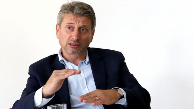 Петър Иванов: България трябва да е Силициевата долина в представата на инвеститора