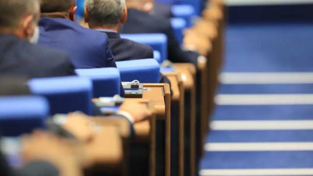 Окончателно: Депутатите приеха промените в Закона за ДДС