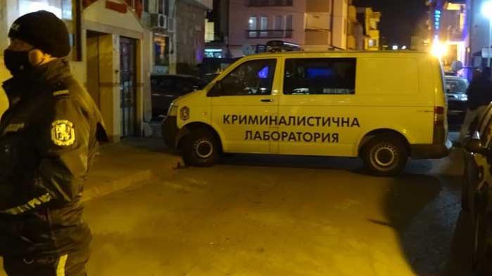 Задържаха майката, която уби двете си деца в Сандански