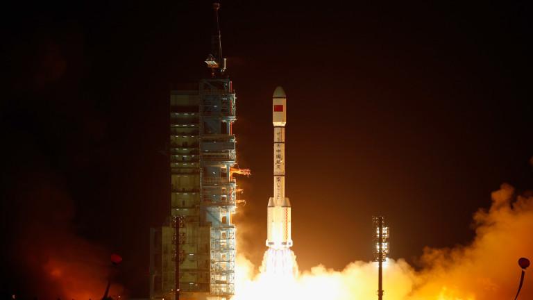 Малка европейска държава се готви да се превърне в лидер в добива на метали от космоса
