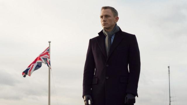 Project 007, IO Interactive и първата оригинална игра за Джеймс Бонд