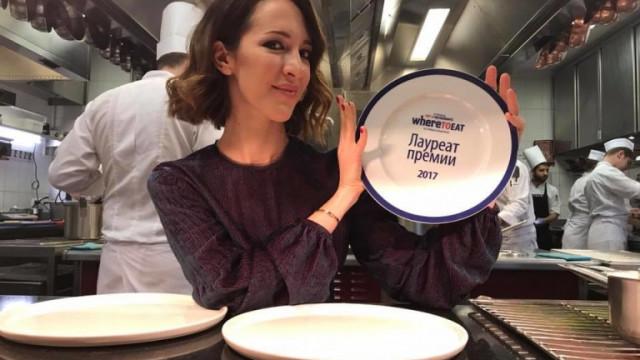 Как тази рускиня отваря три нови ресторанта през 2020 година, въпреки пандемията