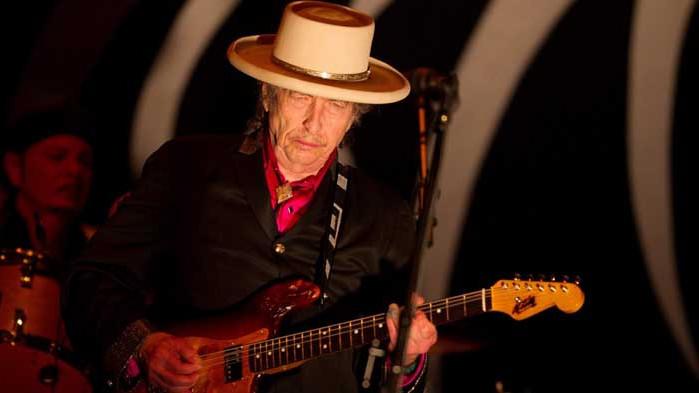 Текстове на Боб Дилън продадени за $500 000