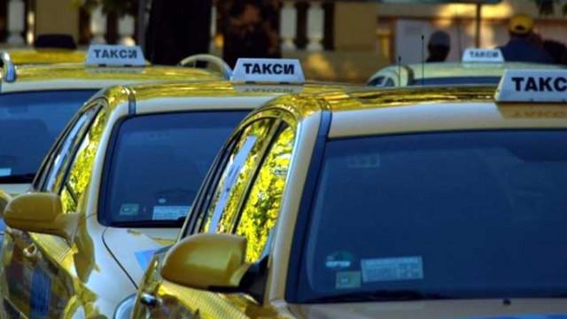 Таксиметрови шофьори се оплакват от спад в оборотите