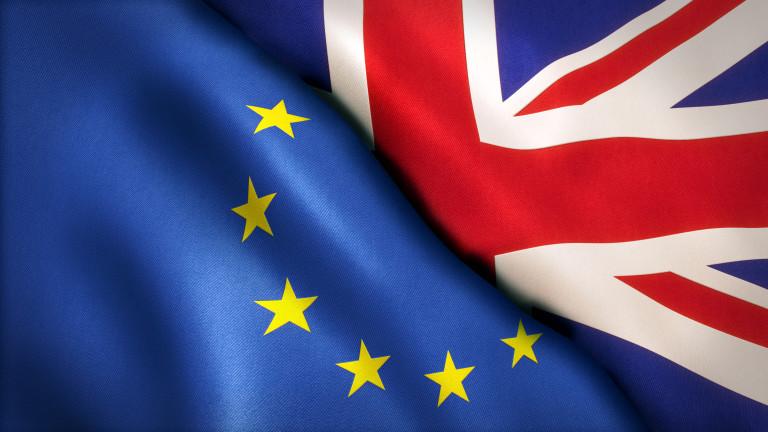ЕС вярва, че сделката за Брекзит е договорена на 95%