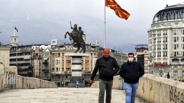 Нови 177 случая на коронавирус в РС Македония