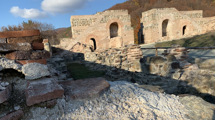 "Крепостта ""Стенос"" – величие и памет в прохода"