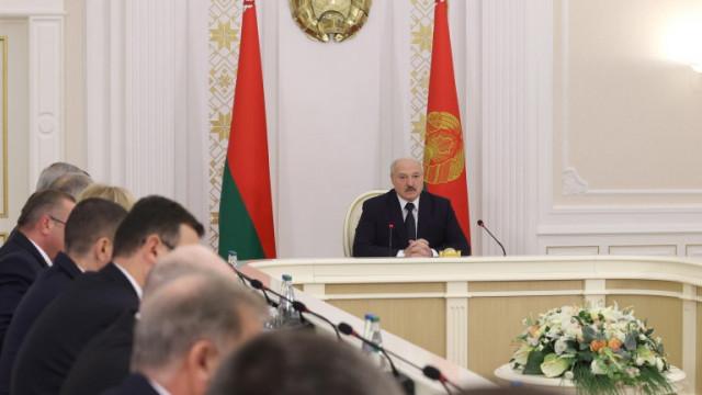 Беларус налага санкции на ЕС