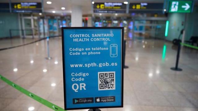 От днес: Задължителен отрицателен PCR тест за пристигащи от България в Испания