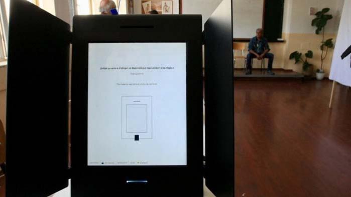 Машините за гласуване да са доставени до 10 февруари, очаква ЦИК