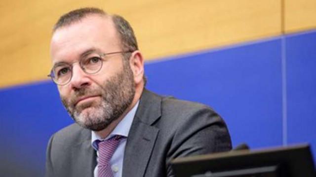 Вебер: Ако не беше пандемията, ЕНП щеше отстрани Орбан