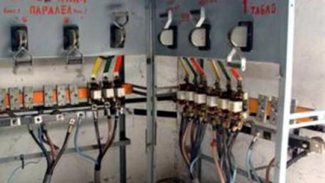 Прекъсвания на електрозахранването е възможно в някои райони на Варна и областта