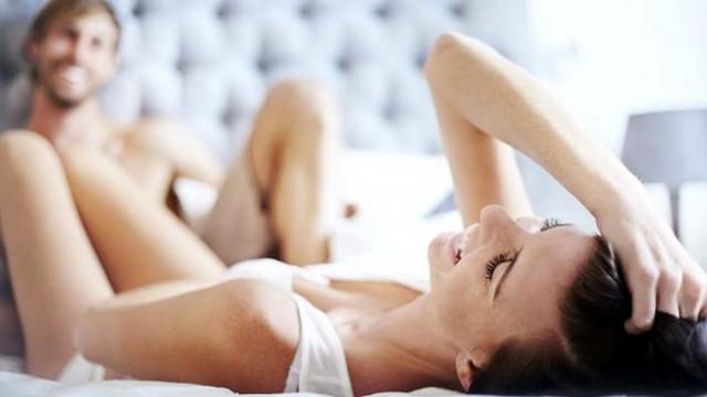 5 секс пози, които доставят голямо удоволствие на жените