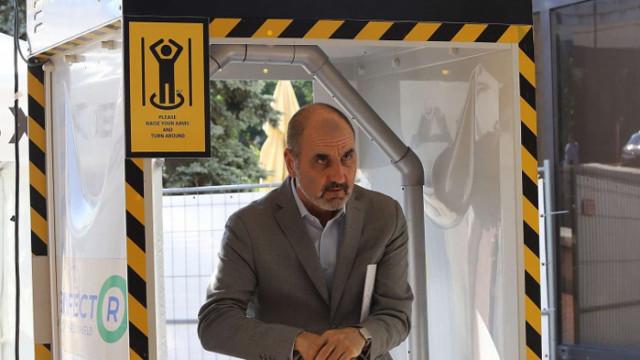 Остриета на ГЕРБ отговориха на Цветанов: Нямате морално право, бяхте отстранен