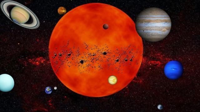 Венера в Скорпион (от 21 ноември до 15 декември)