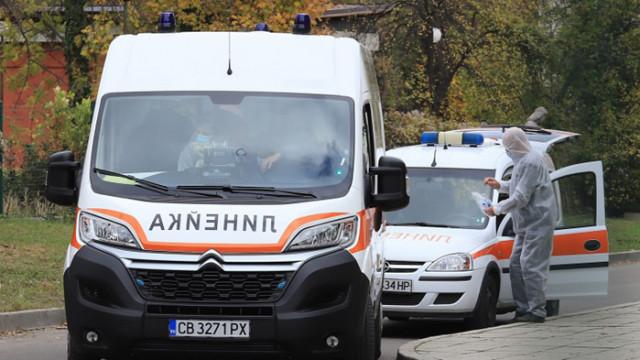 Човек загина, а други са пострадали на строеж в София