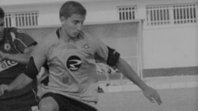Бивш футболист на Нефтохимик почина от COVID-19 на 31 години
