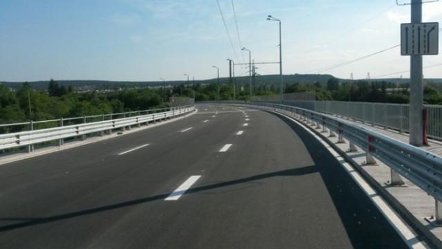 АПИ: Аспаруховият мост е безопасен, да не се правят внушения
