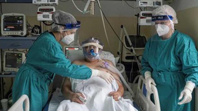 Рекордни 6842 нови заразени с коронавирус отчетоха в Сърбия