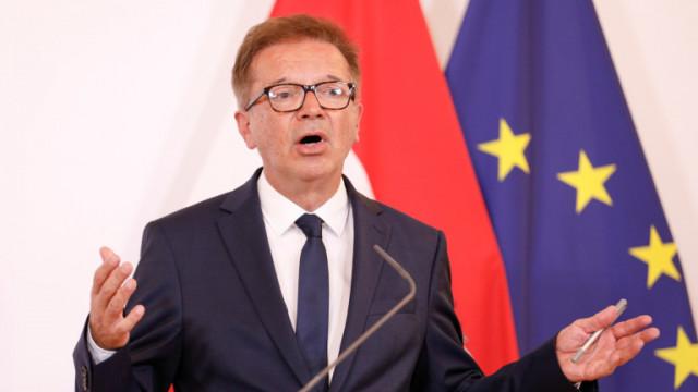 Австрия планира да започне да имунизира срещу Covid-19 от януари 2021 г.