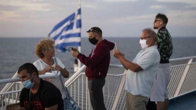 Стачка на работещите в обществения транспорт е обявена в Гърция за 26 ноември