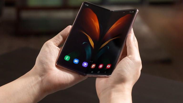 Samsung Galaxy Note, Z Fold 3 и какви са плановете на корейският гигант за 2021 г.