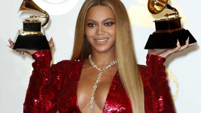 """Бионсе с най-много номинации за наградите """"Грами"""""""